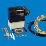PLACE HYDRAULIC CONTROL KIT
