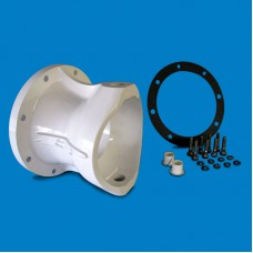 PLACE DIVERTER HIGH PERFORMANCE HOUSING