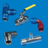 Plumbing & Fittings