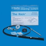Rack & Pinion Steering Cable Kit