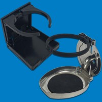 Folding Cup Holders