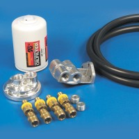 Oil System Accessories