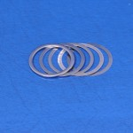 IMPELLER SHIM KIT