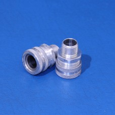 SHIFT CABLE ALUM SEAL ASSEMBLY